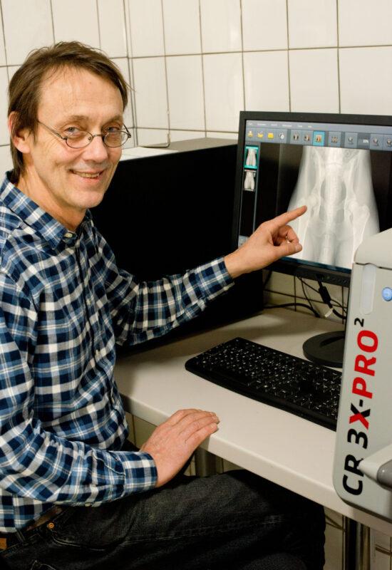 HD Röntgen